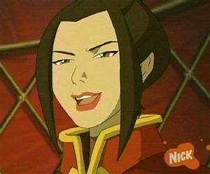 Princess Azula • Avatar: The Last Airbender • Absolute Anime