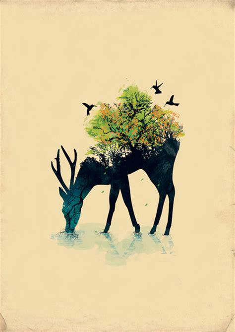 Illustrations Budi Satria Kwan
