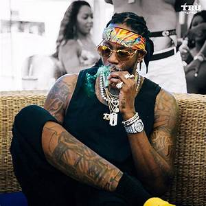 2 CHAINZ ITS A VIBE FT TY DOLLA SIGN TREY SONGZ JHENE