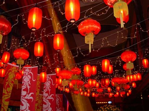 chinese  year  indonesia celebrations traditions