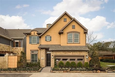 enclave at willow park garden homes houston tx home