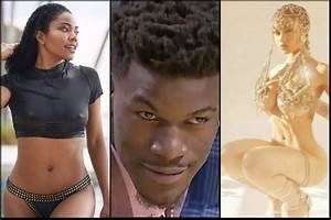 Video Jimmy Butler Doesn39t Regret Saying WELL DAMN To D