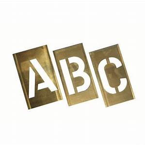 interlocking stencils a to z buy now from gbp2852 With interlocking letter stencils