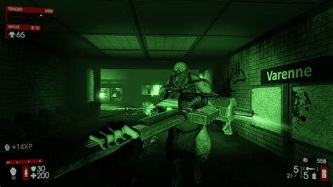 killing floor 2 difficulty dynamic difficulty tuning is coming to killing floor 2