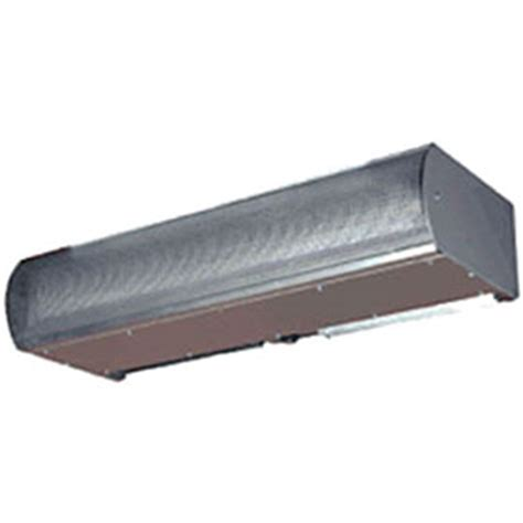 berner alc08 1030a un heated air curtain 30 quot w air