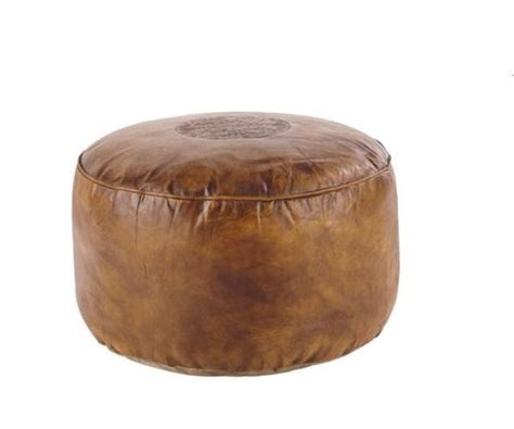 25 best ideas about pouf cuir on pouf en cuir nettoyer canap 233 cuir blanc and salon
