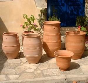Töpfe Keramik Beschichtung Test : ensemble keramik crete contact spitzenweine premium oliven l aus kreta ~ Markanthonyermac.com Haus und Dekorationen