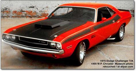 Image Gallery 1965 Dodge Challenger
