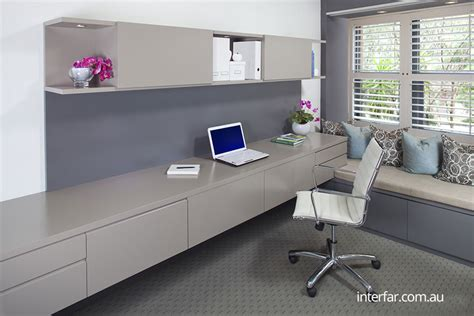 H&o - Home & Office Interiors : Home Offices Gallery