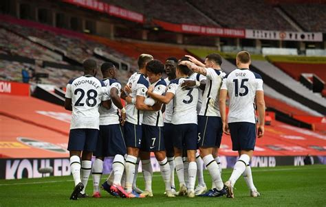 Tottenham Hotspur: Weekly wages of first-team stars ...