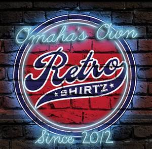 Custom T Shirts Omaha