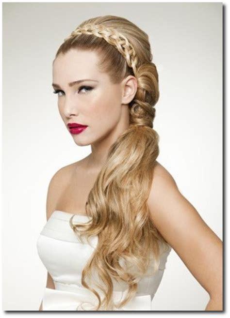 grecian wedding hair roman grecian hairstyles oscar de