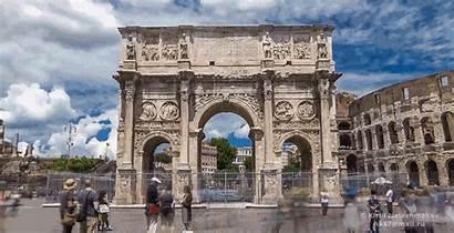 Rome Hyperlapse Way Through Spectacular Race Ever