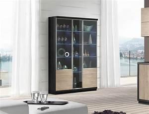 96+ [ Modern Baixmoduls 3 Door Display Cabinet With Glass