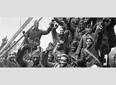 World War I and the AfricanAmerican experience BrandeisNOW