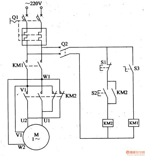 Motor Control Circuit Design Sendb