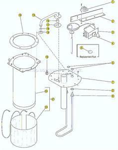 Bunn Vpr Parts List And Diagram