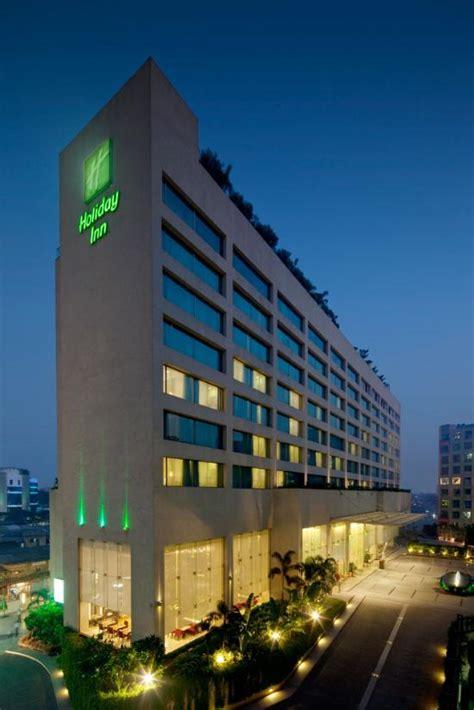 holiday inn mumbai international airport updated