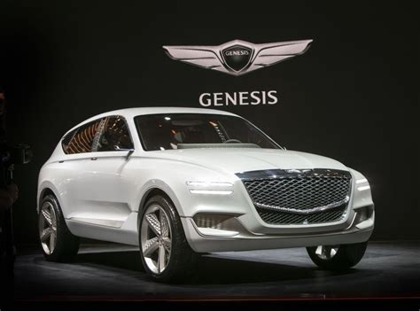 Spring is almost here, and now we have pricing information for the. Hyundai Motor Group to launch its luxury brand Genesis in ...