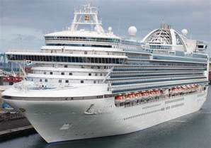 crown princess deck plans review cruisemapper