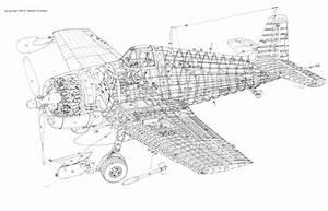 Grumman F6f