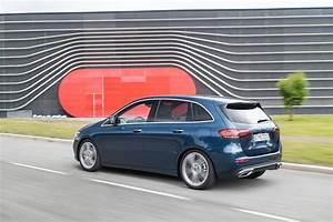 Class B Mercedes : 2019 mercedes b class price specs and release date carwow ~ Medecine-chirurgie-esthetiques.com Avis de Voitures