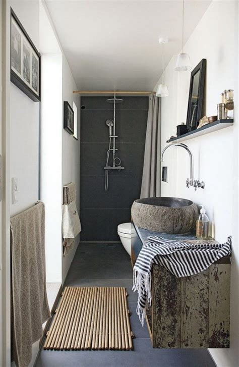 salle de bain rustique 46 id 233 es inspirations photos