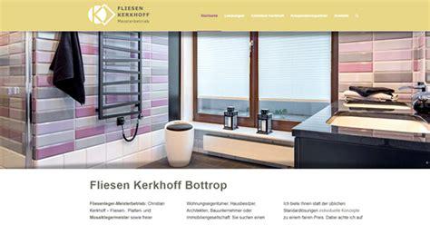 Fliesenleger Gelsenkirchen by Fliesenleger Bottrop Fliesenlegermeisterbetrieb Fliesen