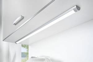 Beleuchtung Küche Unterbau by Thebo Led 401 Edelstahl 2904176