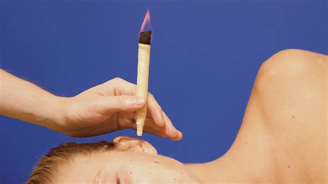 Letter Of Recommendation Ear Candling The New York Times
