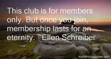 club membership quotes   famous quotes  club