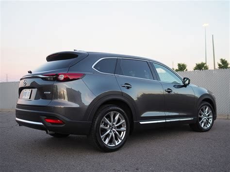 what make is mazda 2016 mazda cx 9 makes seven seats look good openroad