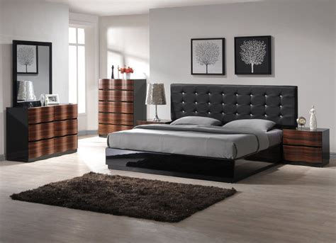 contemporary bedroom sets timeless ideas
