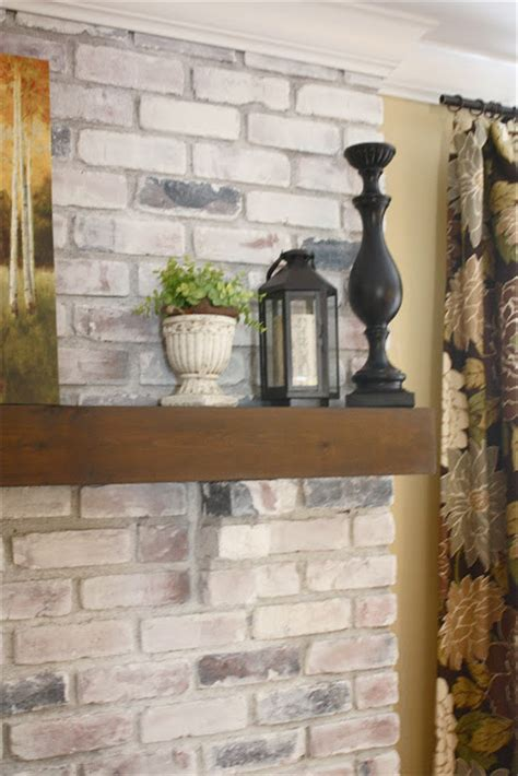 The Yellow Cape Cod White Washed Brick Fireplacetutorial. Green Tv Stand. Carrara Marble. Brass Sconces Wall. Nursery Rooms. General Contractor Lafayette La. Dry Bar Furniture. Custom Home Builders Pensacola Fl. Behr Cottage White