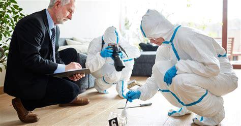 forensic science careers bestcolleges