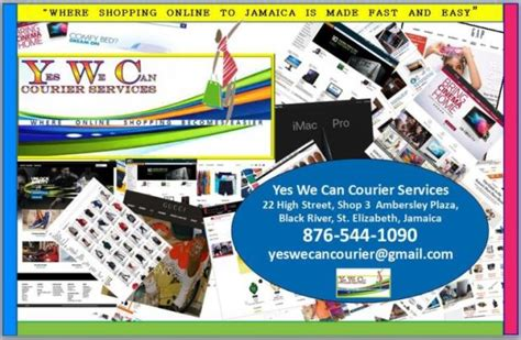 Yes We Can Courier Services