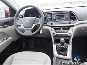 2017 Hyundai Elantra SE Lease - Beverly Hills, California ...