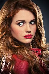 Holland Roden Talks TEEN WOLF Season 3, Lydia's New ...