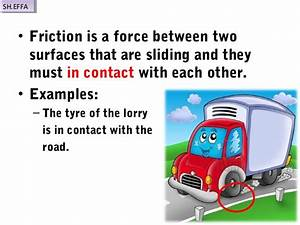 7.3 friction