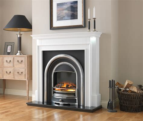 Fireplace Stove Insert by Flamerite Fires Aubade Electric Suite Stanningley Firesides