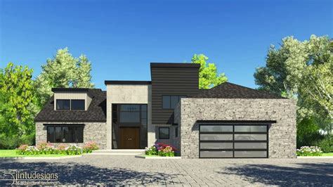 rendering  house exterior architectural  exterior