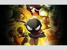 GKIDS Unveils US Trailer, Dub Cast for 'MFKZ' Animation