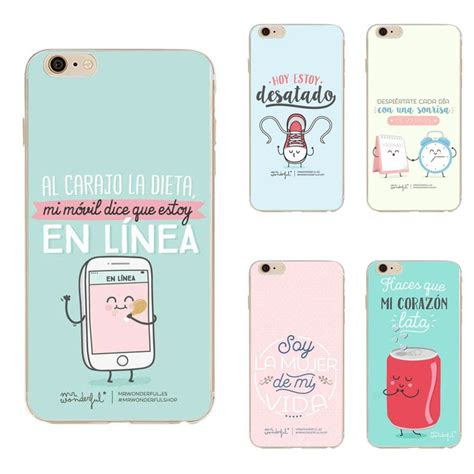 colorful cute cartoon language  wonderful painted case