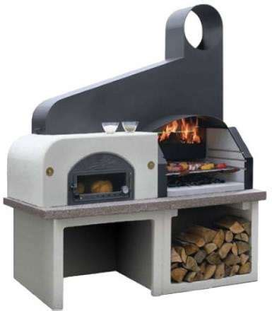 barbecue four a pizza barbecue four 224 pizza maxime chemin 233 e d ext 233 rieur