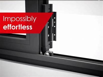 Aluk Bi Fold Doors Customers Aluminium Easy