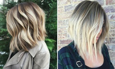 27 Chic Bob Hairstyles And Haircuts For 2017