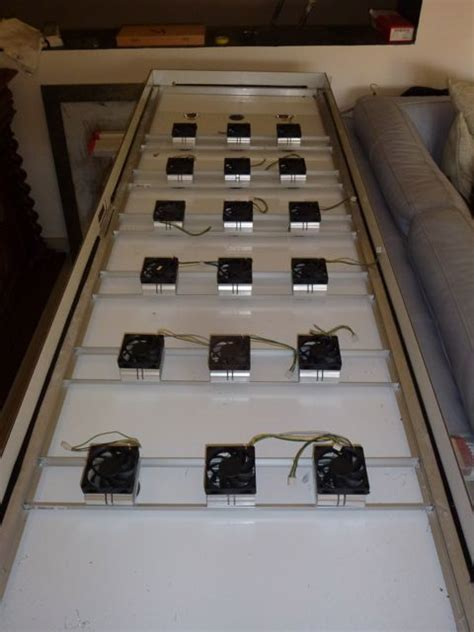 fabriquer re led aquarium recifal recifal aquarium r 233 cifal 1000l beber pr 233 sentation de vos bacs picos et nanos page 8