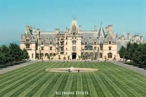 Biltmore Estate Asheville NC