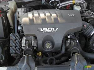 1999 Pontiac Grand Prix Gt Coupe Engine Photos