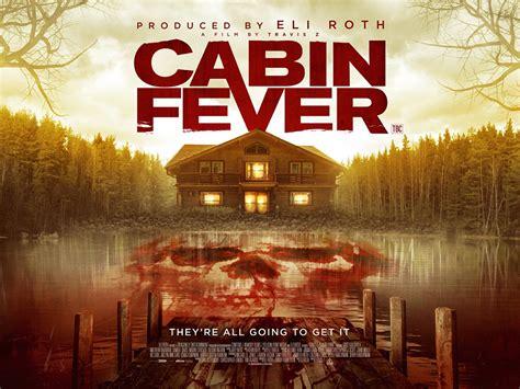 cabin fever 4 cabin fever 2016 poster 3 trailer addict